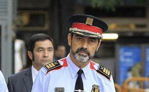 La Audiencia Nacional confirma su competencia para juzgar a Trapero