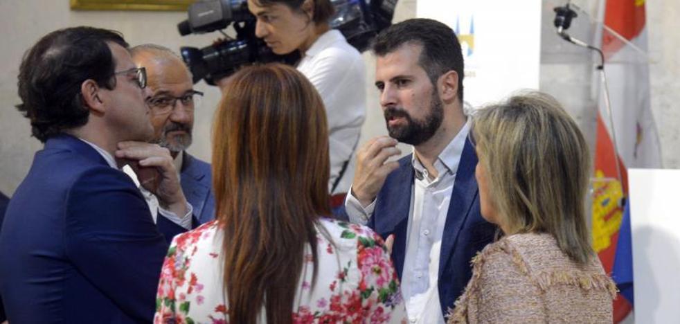 Líderes de Ciudadanos intentan frenar ante Rivera la incorporación de Clemente