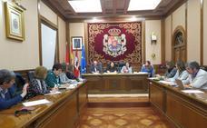 La Diputación invitará a los ayuntamientos abulenses a adherirse al programa de 'espacios libres de violencia de género'