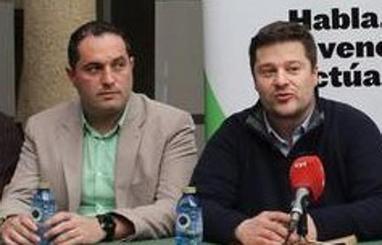 Vox apurará el tiempo para presentar candidaturas municipales