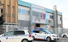 Los policías locales lamentan el estado del cuartel, «sin unos mínimos de decencia»