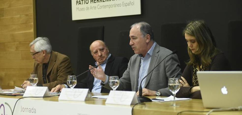 «El Ayuntamiento de Valladolid es pionero en el impulso de la economía circular»