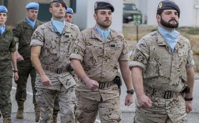 Tres militares de Farnesio salen ilesos del ataque yihadista a la base de Malí