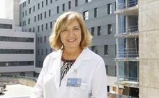La gerente del hospital de Salamanca deja su cargo para «asumir un nuevo proyecto» en la Comunidad de Madrid
