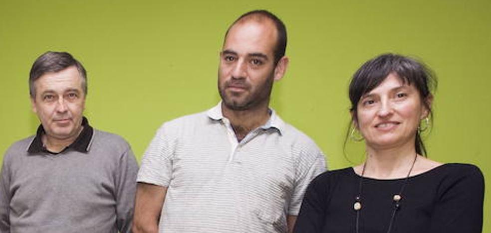 Javier Hontoria: «Quiero que el Patio Herreriano dé visibilidad internacional a los artistas españoles»