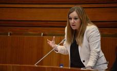 La procuradora Belén Rosado, «convencida» de que Clemente «tiene mucho que aportar a Ciudadanos»