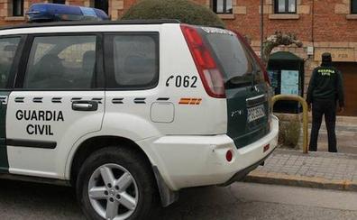 Un hombre intenta agredir con un destornillador al director de un centro de desintoxicación en Segovia
