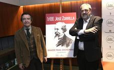 2000 ejemplares publicados para el ganador del VII Premio Internacional de Poesía José Zorrilla