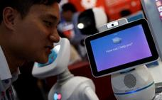 Internet de las Cosas para alargar la vida y robots que te cuidan