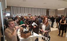 Más de 300 vinos con DO de Castilla y León tomán la Plaza España de Madrid