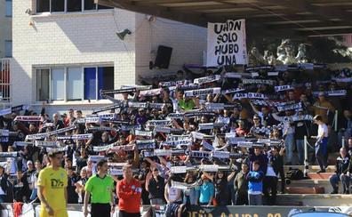 Unionistas ya tiene vendidas cerca de 400 entradas para el partido ante el filial del Real Valladolid