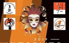 El BM Salamanca celebra el próximo lunes su IV Torneo de Carnaval