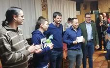 Gran participación en el III Torneo de Ajedrez Restaurante Doña Matea en Alba de Tormes