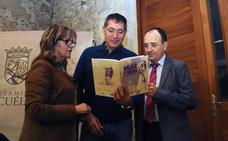 Llevan al cómic la historia de Francisca de Pedraza