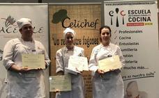 Celichef, cinco años de platos de altura sin gluten