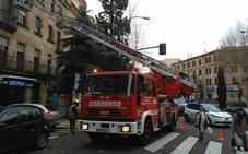 Las oposiciones a bombero generan 150 excluidos antes de comenzar los ejercicios