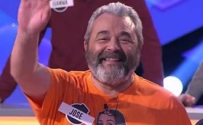 Fallece José Pinto, el ganadero salmantino de Los Lobos de '¡Boom!'