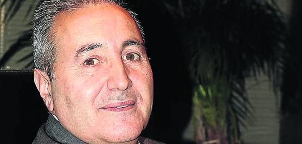 Carlos Rico: «Me gustaría tener bien definido en diciembre el proyecto de bioplásticos»