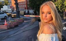 Polémica en la Eurocámara por contratar como becaria a la hija del portavoz de Putin