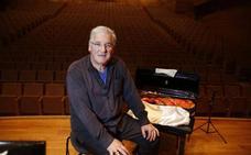 Pinchas Zukerman vuelve con la OSCyL y el concierto de Bruch