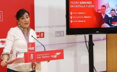 Pedro Sánchez desembarca con una 'minigira' en Castilla y León a partir de la próxima semana