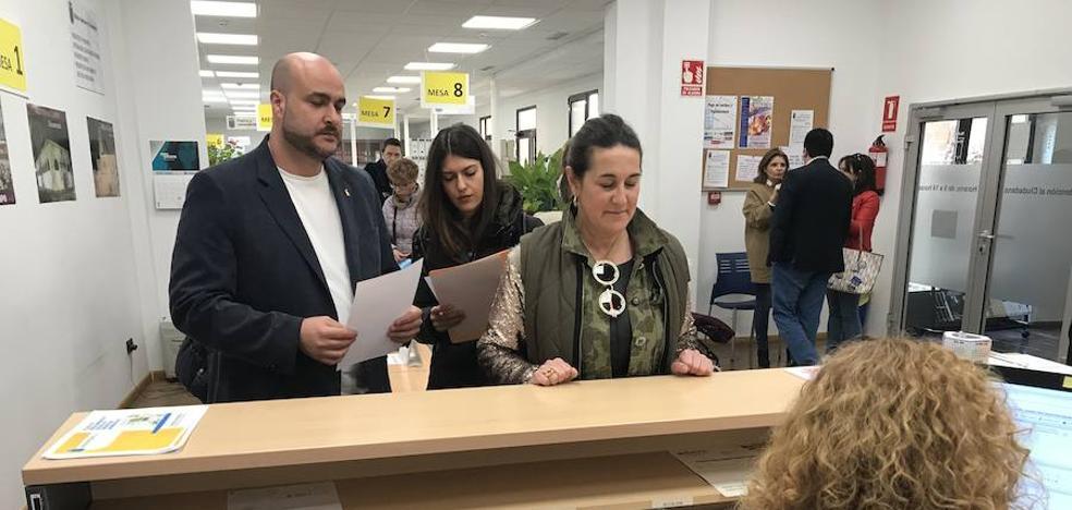 Dimite la portavoz del PP de Medina de Campo y dos ediles, que ultiman un nuevo proyecto