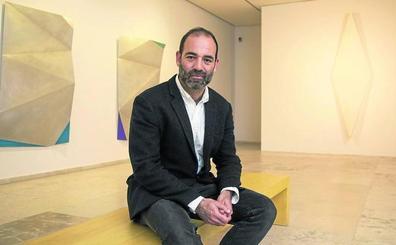 Javier Hontoria: «La indiferencia es una lacra contra la que se puede pelear desde el arte»