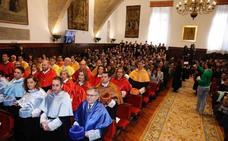 La Universidad de Salamanca organiza 80 actividades formativas para su profesorado
