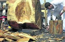 La fiesta de los gabarreros arranca este año en Ávila