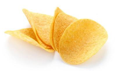 La OCU advierte sobre los chips vegetales: mismas calorías que las patatas fritas y mayor precio