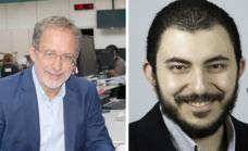 Javier García se enfrentará a Manuel Saravia en las primarias de Valladolid Toma la Palabra
