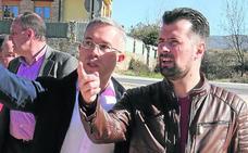Cargos regionales de los grandes partidos, juntos en Segovia pero no revueltos
