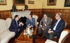 El 86% de los ayuntamientos de Palencia rindieron cuentas a tiempo el pasado año