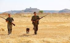 El 80% de los municipios de Castilla y León completan sus cuentas con los ingresos de los cotos de caza