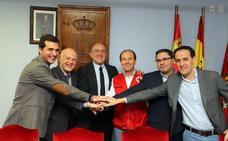 Más de 111.000 vallisoletanos se han beneficiado de las medidas sociales de la Diputación