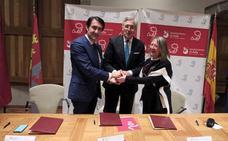 El embalse de las Cogotas abastecerá de agua potable a la ciudad de Ávila a partir de 2021