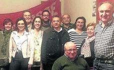 Alicia Palomo repite como candidata en El Espinar con el respaldo de la agrupación