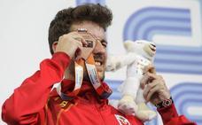 Álvaro de Arriba inicia hoy el Europeo con la primera ronda de los 800 metros