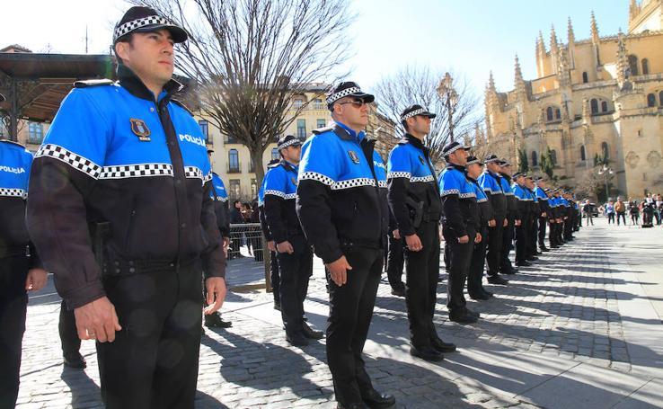 Fiesta de la Policía Local