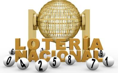 La Lotería Nacional lleva parte del primer premio a Villabrágima (Valladolid)