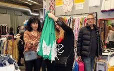 Chollos y cheques regalo en la Feria del Stock de Valladolid