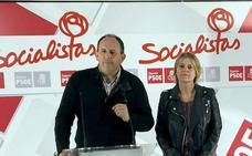 Aceves se perfila como cabeza de lista del PSOE al Congreso y Agudíez aspirará al Senado