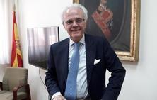 El CGPJ saca a concurso la plaza de la Sección Mercantil de la Audiencia por la jubilación del juez Sanz Cid