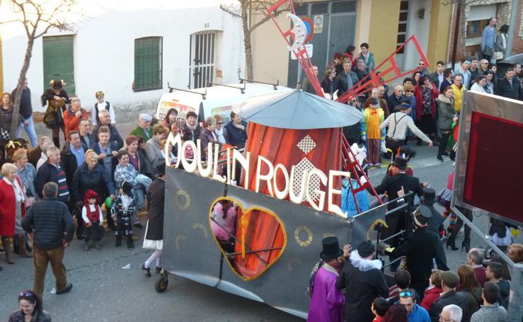 Carnaval en Tudela de Duero (2/2)