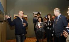 Un encuentro en Palencia permite unificar criterios y proyectos relacionados con la Ruta Jacobea