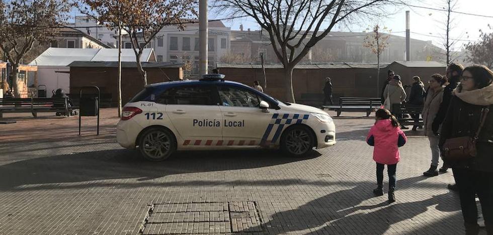 La remuneración de las horas festivas, principal escollo en el conflicto policial de Medina
