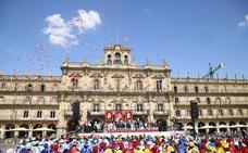 El área urbana de Salamanca se coloca entre las diez más innovadoras del país
