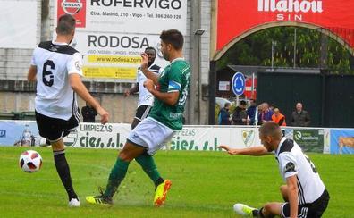 El Salamanca CF ansía la regularidad ante el Coruxo para mirar más alto