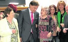 Salamanca reforzó en un 12% sus ayudas a los enfermos de Alzheimer