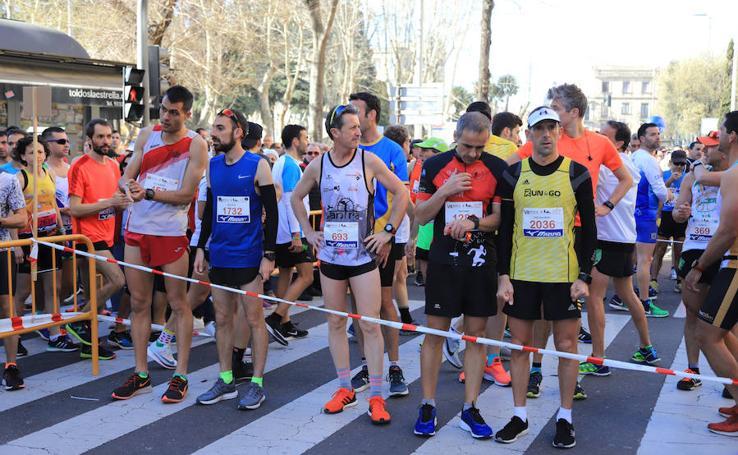 VIII Media Maratón Ciudad de Salamanca (5/5)